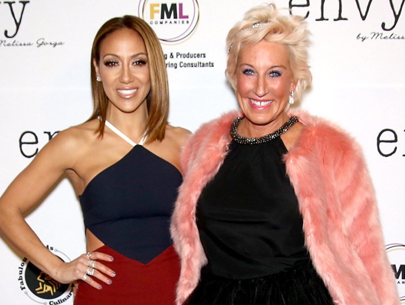 Why Melissa Gorga's Envy Boutique Is Closed Right Now -- Ex-Partner Speaks Out…