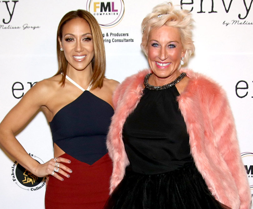 Why Melissa Gorga's Envy Boutique Is Closed Now -- Ex-Partner Speaks Out (Exclusive)