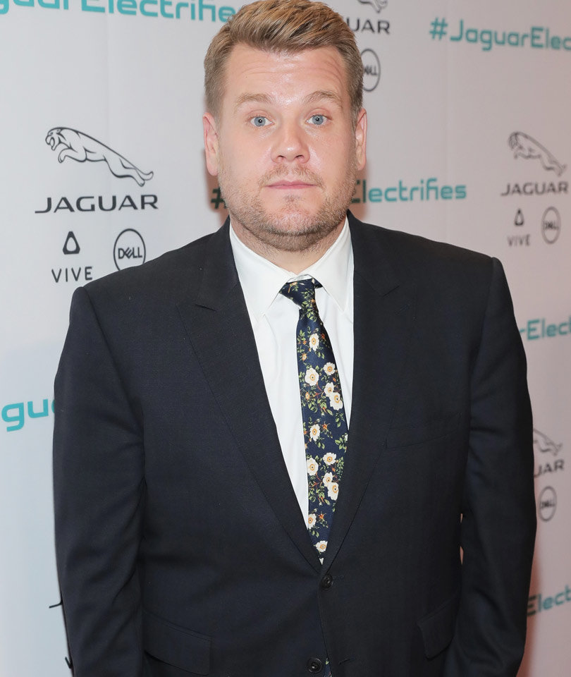 James Corden Reveals Inspiration Behind 'Carpool Karaoke'
