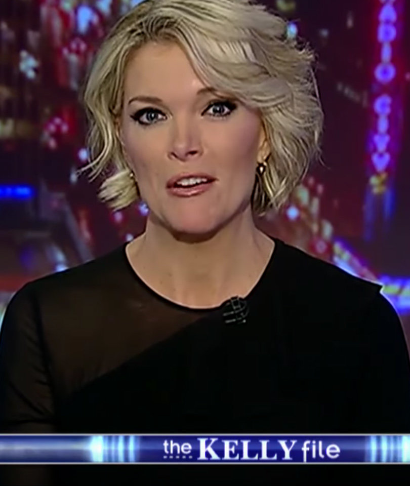 Watch Megyn Kelly's Emotional Goodbye to Fox News After NBC Deal (Video)