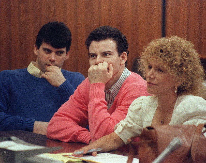 3 Bizarre Takeaways From Lyle Menendez's First Interview From Prison in 20 Years