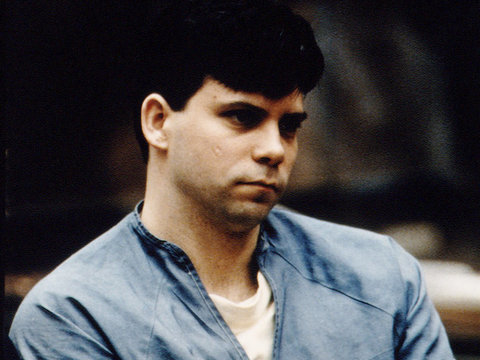The Chilling Moments Lyle Menendez and Brother Murdered Parents Detailed in New Interview