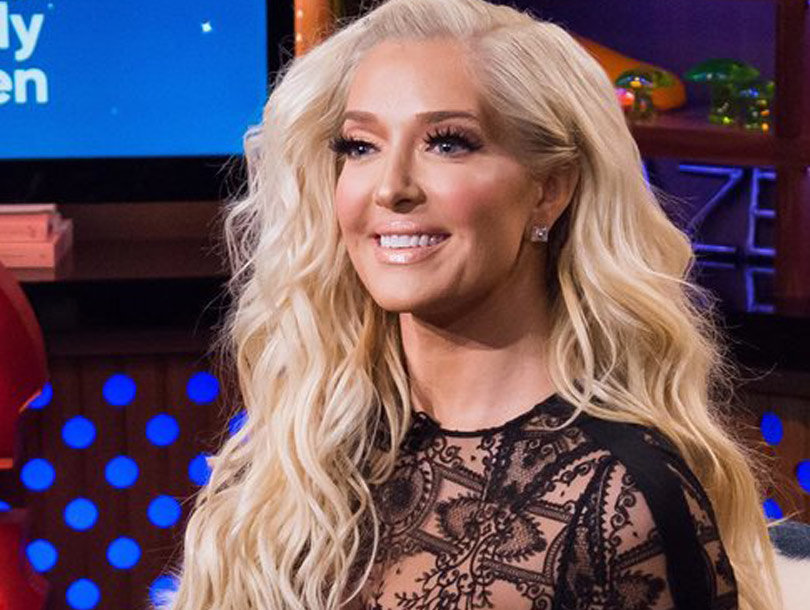 'Real Housewives of Beverly Hills' Star Erika Girardi Sounds Off On Mariah…