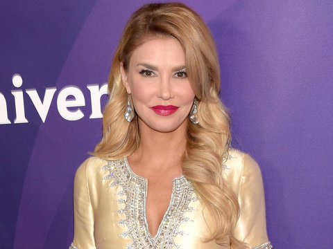Brandi Glanville Blasts Lisa Rinna for 'Bad Wig,' 'Eating Disorder' --RHOBH Season 5…