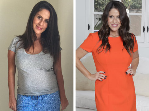 Soleil Moon Frye aka Punky Brewster Has Dropped 26 Pounds - See Amazing Transformation…