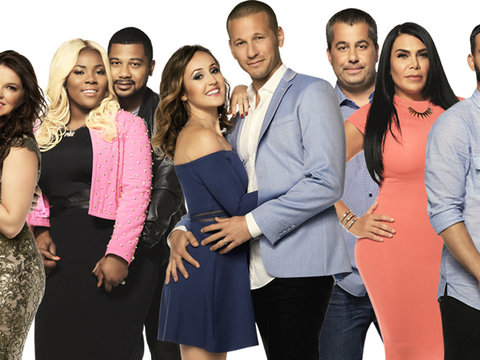 'Marriage Boot Camp: Reality Stars' Blowout -- Who Got Knocked In the Head In a Fight?…