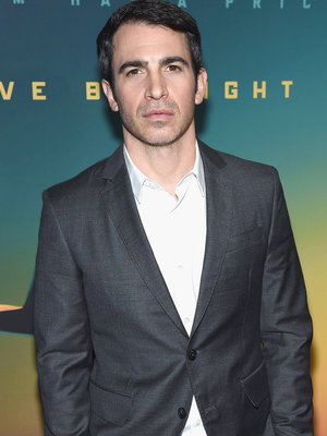 How Chris Messina Packed on Whopping 40 Pounds for New Role - See Other Extreme Transformations (Video)