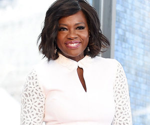 Viola Davis Is Honored with a Star on Hollywood Walk of Fame