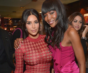 Naomi Campbell Attacked In Paris Like Kim Kardashian: They Said 'We're Going to…