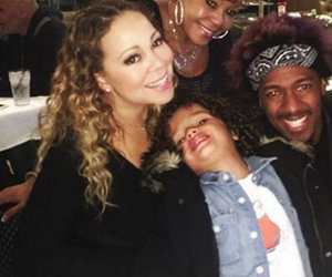Mariah Carey Reunites With Nick Cannon for Dinner After New Year's Disaster…