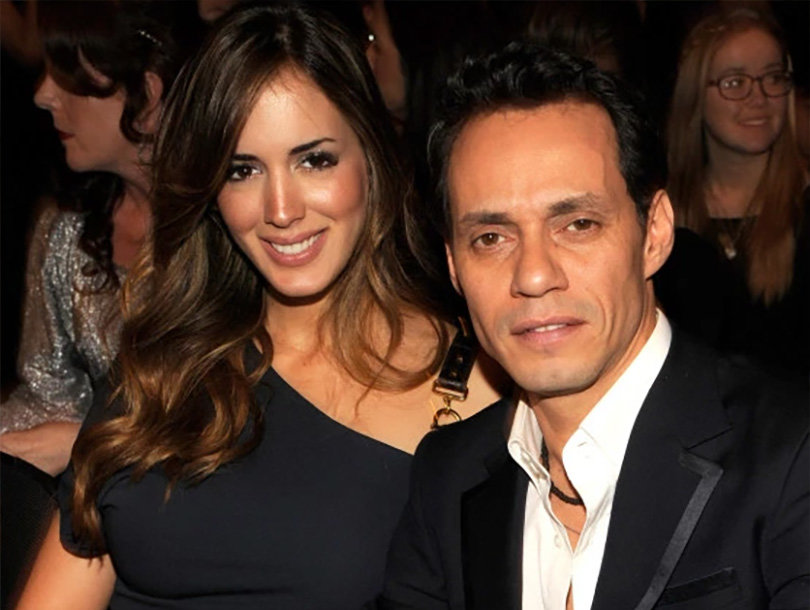 Shannon DeLima Opens Up on 28th Birthday Without Estranged Husband Marc Anthony…