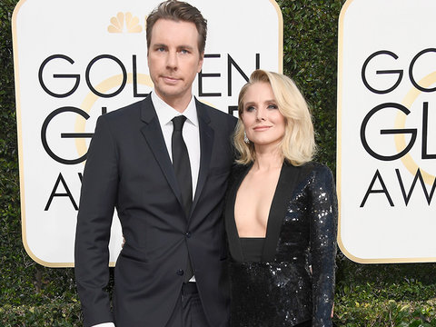 Golden Globe Awards 2017: See Every Look from the Red Carpet!