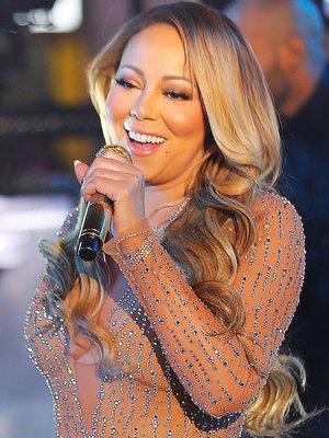 Mariah Carey Taking Break From Social Media in Wake of NYE Disaster: 'They Foiled Me' (Audio)