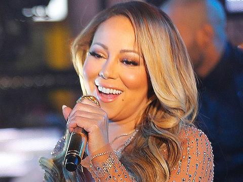 Mariah Carey Taking Break From Social Media in Wake of NYE Disaster: 'They Foiled Me'…