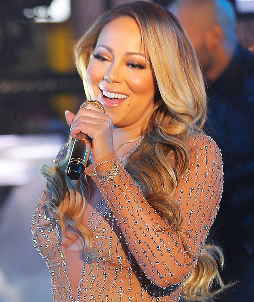 Mariah Carey Taking Break From Social Media in Wake of NYE Disaster: 'They…