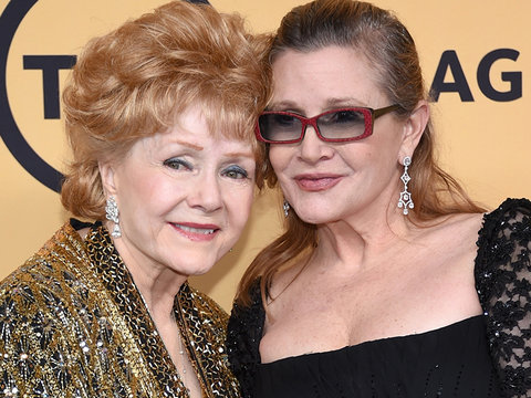 8 Takeaways From Carrie Fisher and Debbie Reynolds' 'Bright Lights' Documentary (Video)