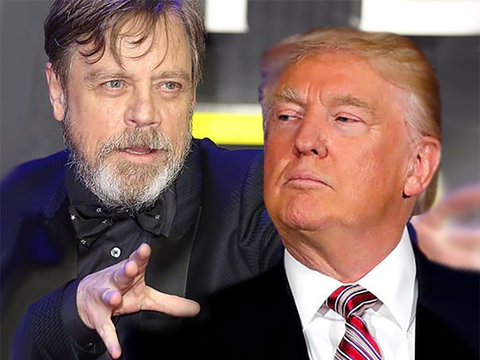 Mark Hamill Trolls Donald Trump by Voicing His Tweets as 'The Joker' (Audio)