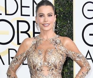 See the Sexiest Looks from the Golden Globes Red Carpet