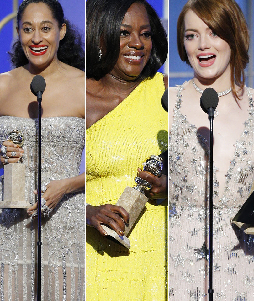 Golden Globes 2017 Winners: The Complete List
