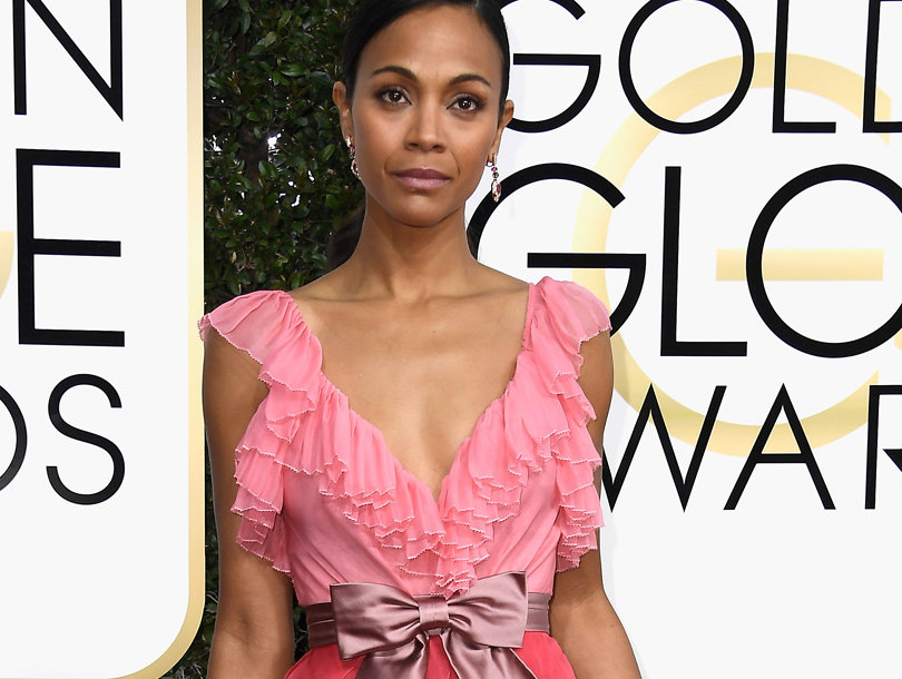The Best and Worst Golden Globes Fashion: TooFab's Top 10, Low 5 (Photos)