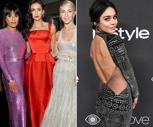 Golden Globe After-Parties: Fierce Fashion from the Red Carpets (Photos)