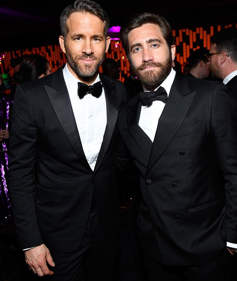 Golden Globe Awards 2017: Inside the Wild After-Parties (Photos)