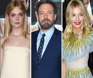 'Live By Night' Premiere: See Ben Affleck, Sienna Miller and More (Photos)