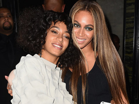 5 Revelations From Beyonce's Interview With Solange: 'Real Housewives of Atlanta'…