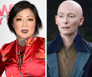 Margaret Cho Mocks 'Bullsh-t' Whitewashing Castings of Matt Damon, Scarlett…