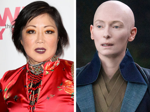 Margaret Cho Mocks 'Bullsh-t' Whitewashing Castings of Matt Damon, Scarlett Johansson and…