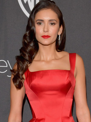 Nina Dobrev Debuts Much Shorter 'Do at 'xXx: Return of Xander Cage' Premiere