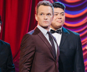 See Neil Patrick Harris and James Corden's Pants-Splitting Broadway Riff (Video)