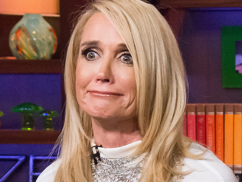 Kim Richards Blasts Lisa Rinna, Eden Sassoon After Nasty 'Real Housewives'…