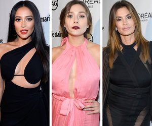 Marie Claire's Image Maker Awards: See Shay Mitchell, Cindy Crawford and More…