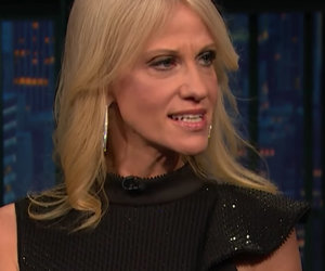 Seth Meyers Grills Trump Advisor Kellyanne Conway Over Bombsell Russia Reports, Kanye and…