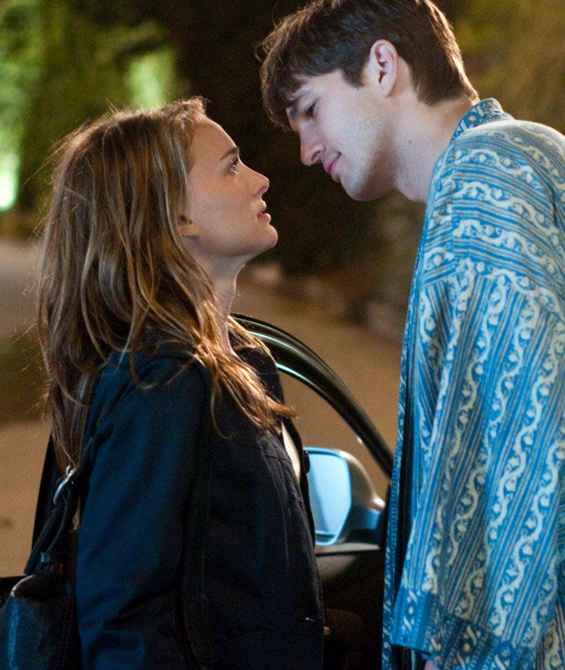 Here's How Ashton Kutcher Responded to Natalie Portman Exposing 'No Strings…