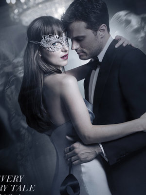 Dakota Johnson on Reports She Hates 'Fifty Shades' Jamie Dornan and 4 More Vogue Cover…