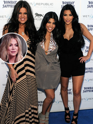 How Khloe Kardashian Being the 'Fat, Chubby... Sister of Kourtney and Kim' Inspired 'Revenge' (Video)