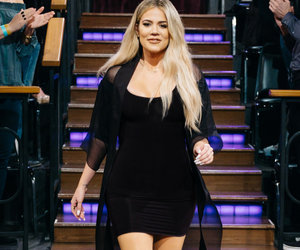 Khloe Kardashian Eats Fish Eyes to Avoid OJ Simpson Question, Slams 'Rob & Chyna'…
