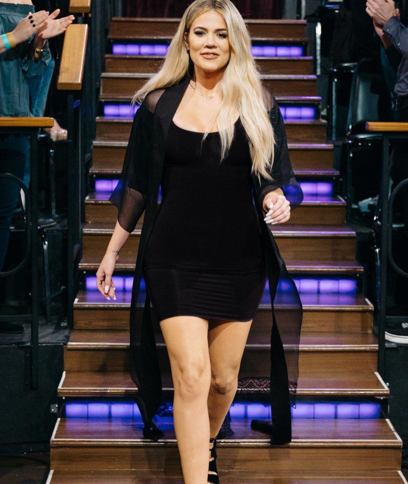 Khloe Kardashian Eats Fish Eyes to Avoid OJ Simpson Question, Slams 'Rob &…