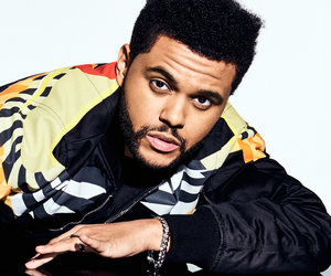 What The Weeknd Really 'F---ing' Hated