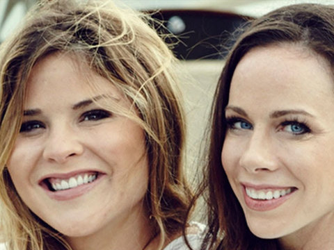 Here Is Why the Bush Sisters' Letter to Obama Sisters Is the Gift We All Need