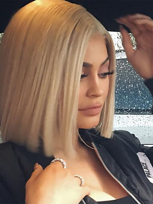 Kylie Jenner: New Photo Launches 1,000 Boob Job Questions