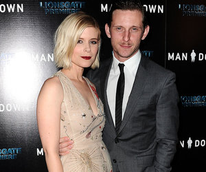 Kate Mara and Jamie Bell Got Engaged And It Took a Week for the World to Notice…