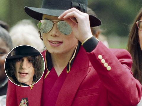 Paris Jackson Reacts to Cancelation of Michael Jackson Show Starring White Actor