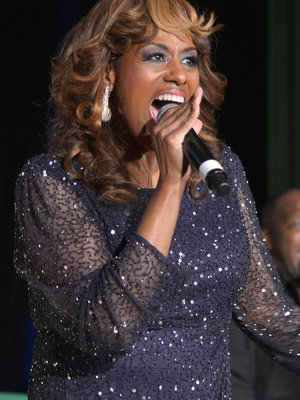 She's Not Going! Jennifer Holliday Cancels Donald Trump Inauguration Performance