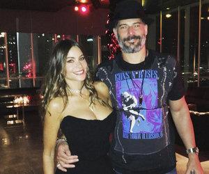 Inside Joe Manganiello's 40th B-Day Bash -- Did Sofia Vergara Lose a Tooth?!…