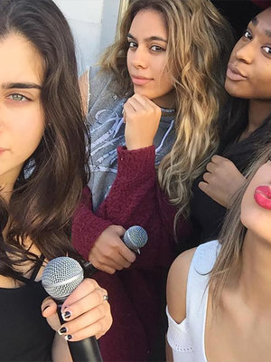 Fifth Harmony Gears Up for First Performance Post-Camila Cabello Split (Photo)