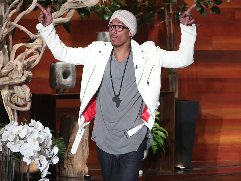 Who Nick Cannon Thinks Sabotaged Mariah Carey's New Year's Eve Performance (Video)