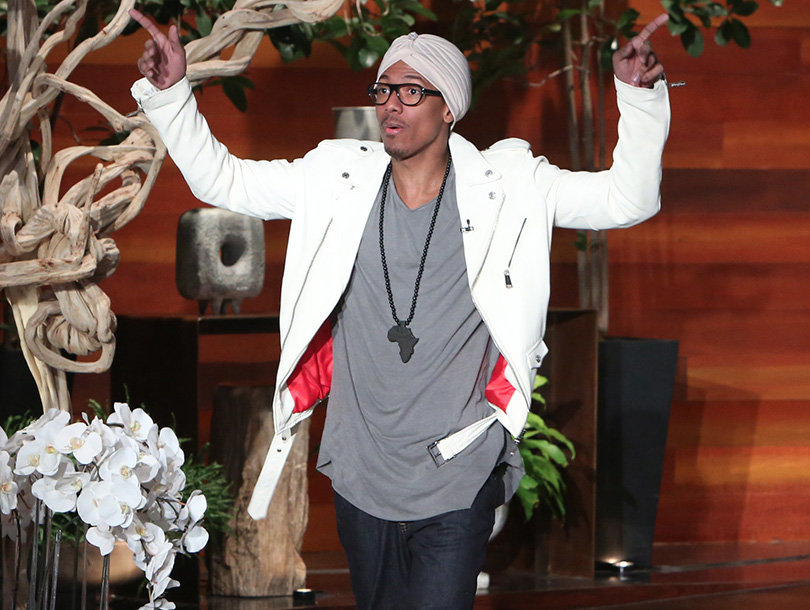 Here Is Nick Cannon's Theory on Mariah Carey's NYE Disaster